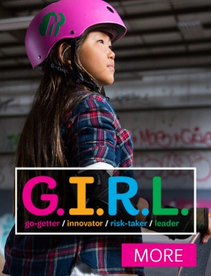 Attend the G.I.R.L. Convention in October!