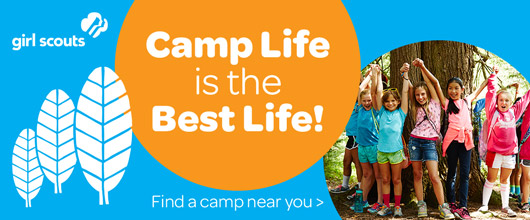 Camp Life is the Best Life!