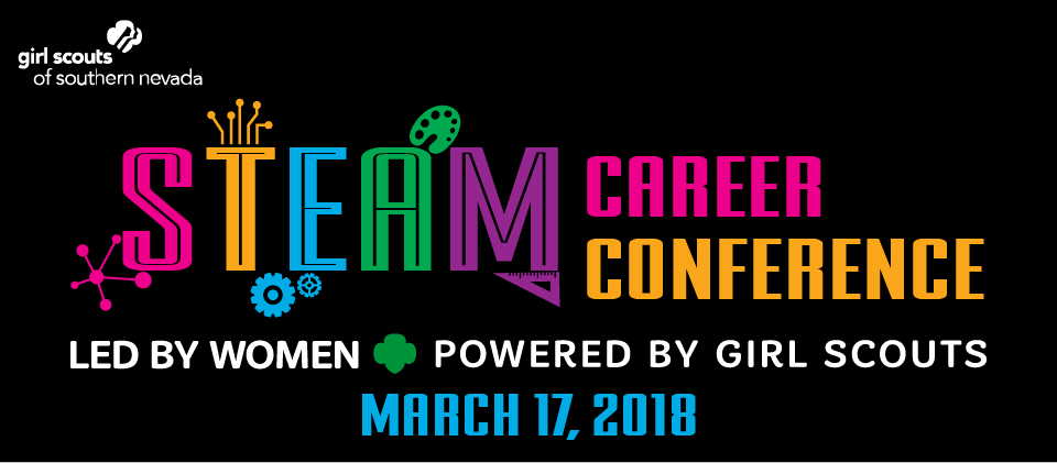 STEAM Career Conference
