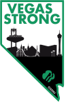Vegas Strong Patch